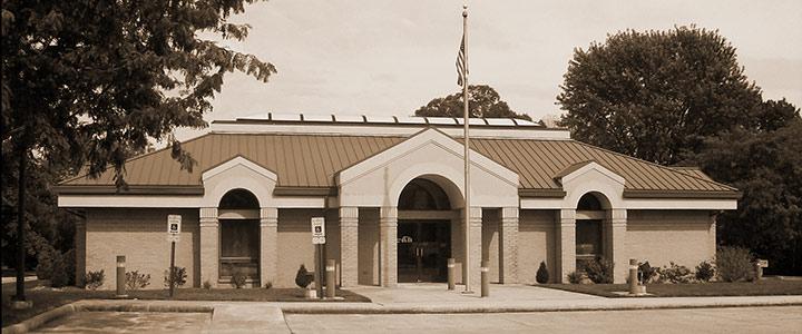Keller Drive facility