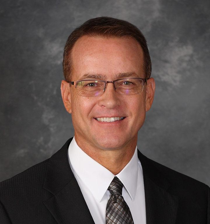 Michael J. Defend